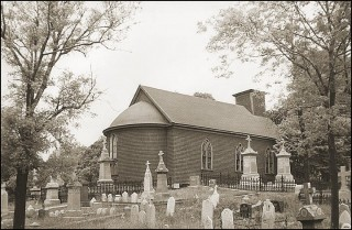 Our Lady of Sorrows Chapel | 1952 or 1953