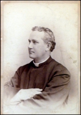Father Joseph (Thomas) Kenny