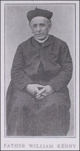 Father William Kenny