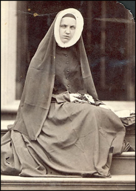 Sister Ellie Kenny