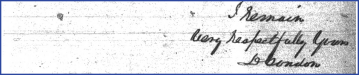 Letter of Thanks to John S. D. Thompson, June 8, 1882