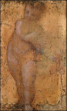 Angel (Putto) | Titian, circa 1518-1576